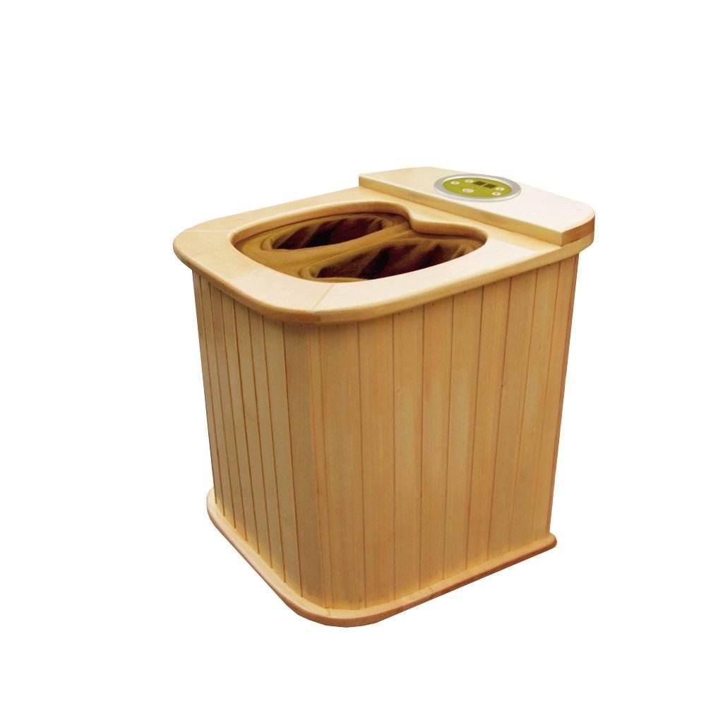 养生足疗桶