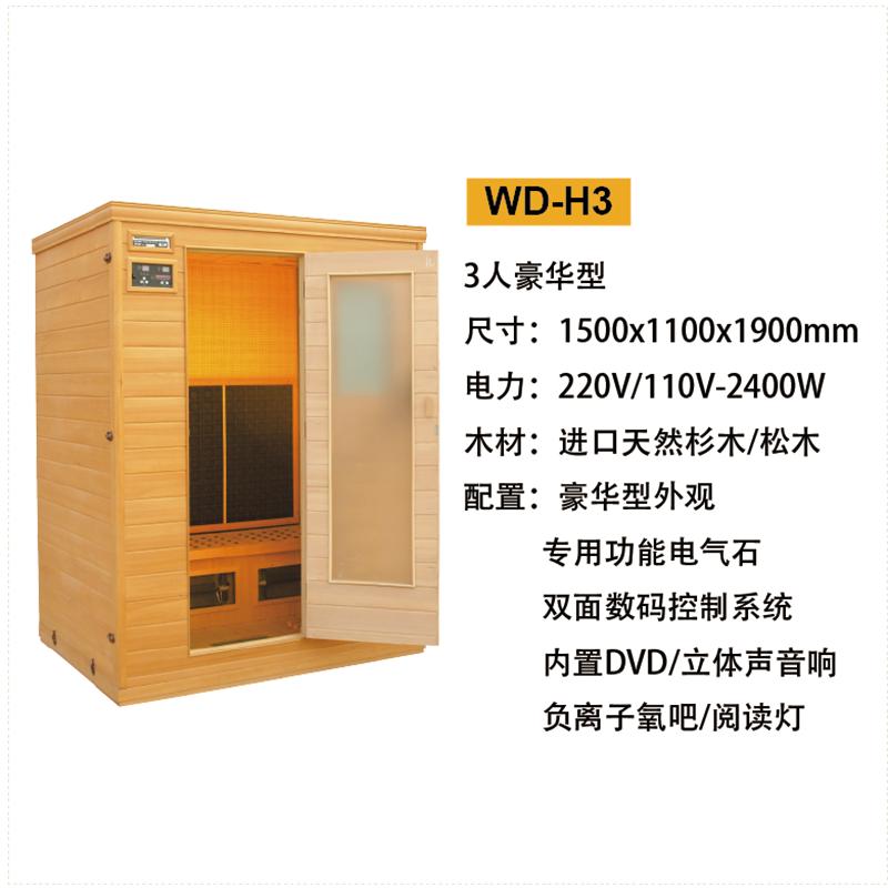 WD-H3