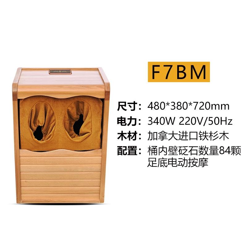 武汉F7BM