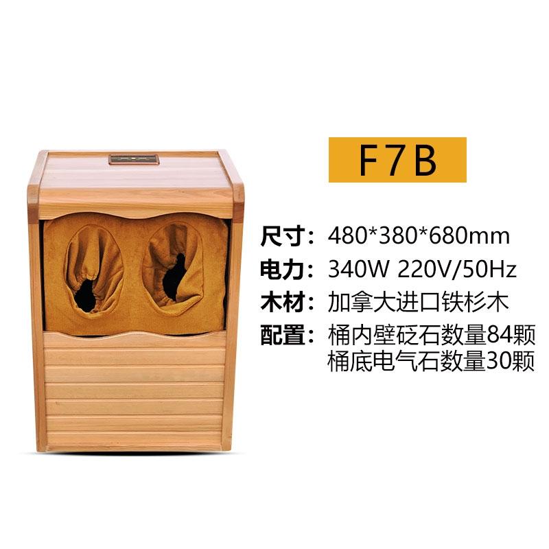 武汉F7B